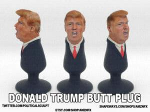 Trump plug