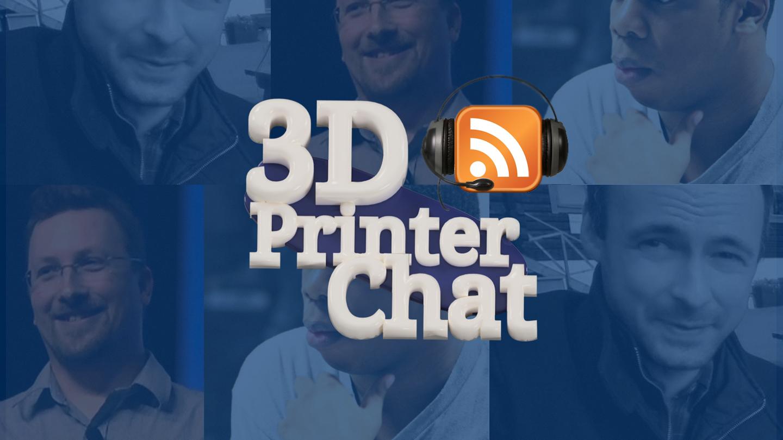 3DPrinterChat.Com