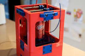 3D printed Tantillus
