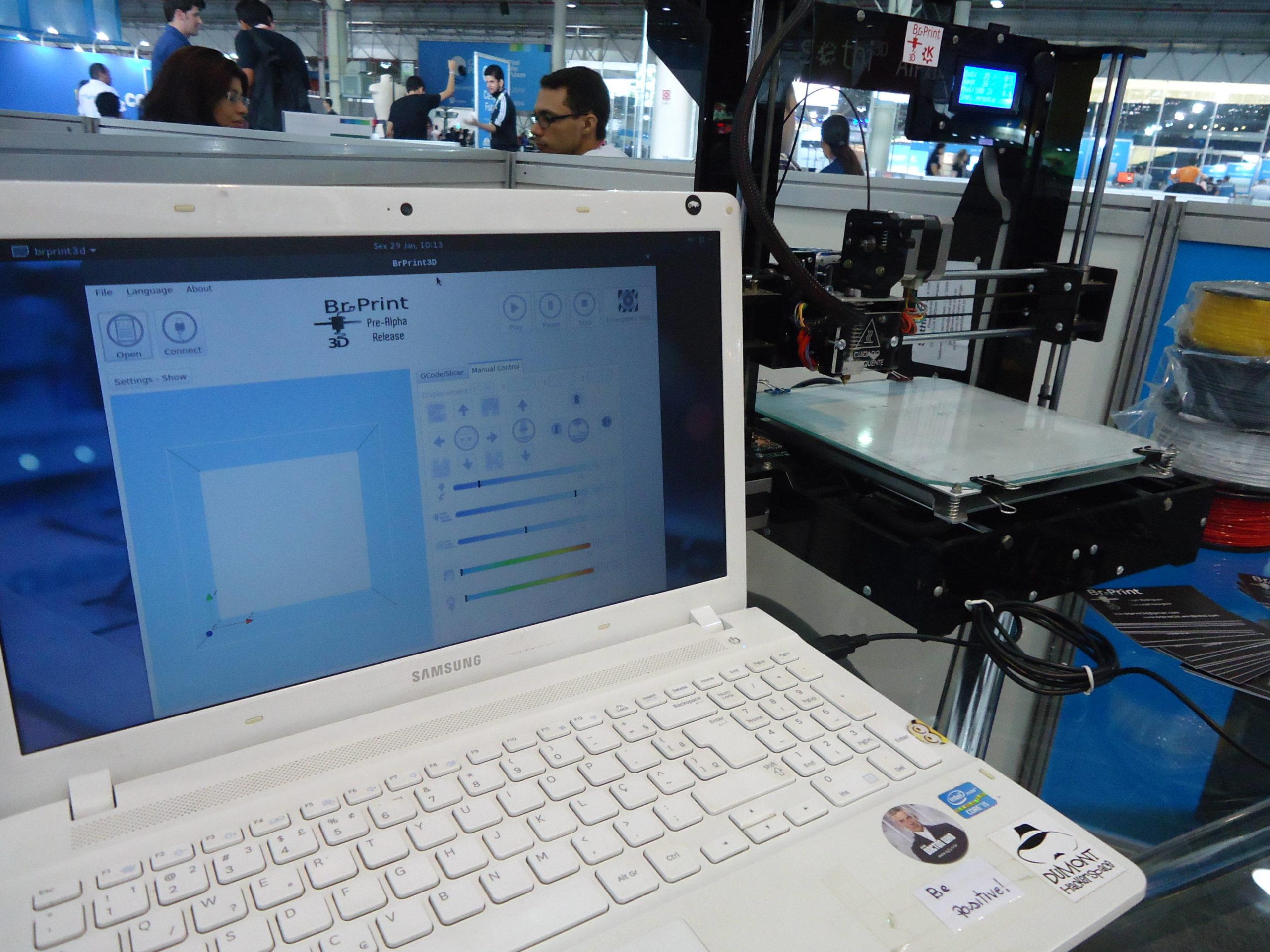 3D printing profiles