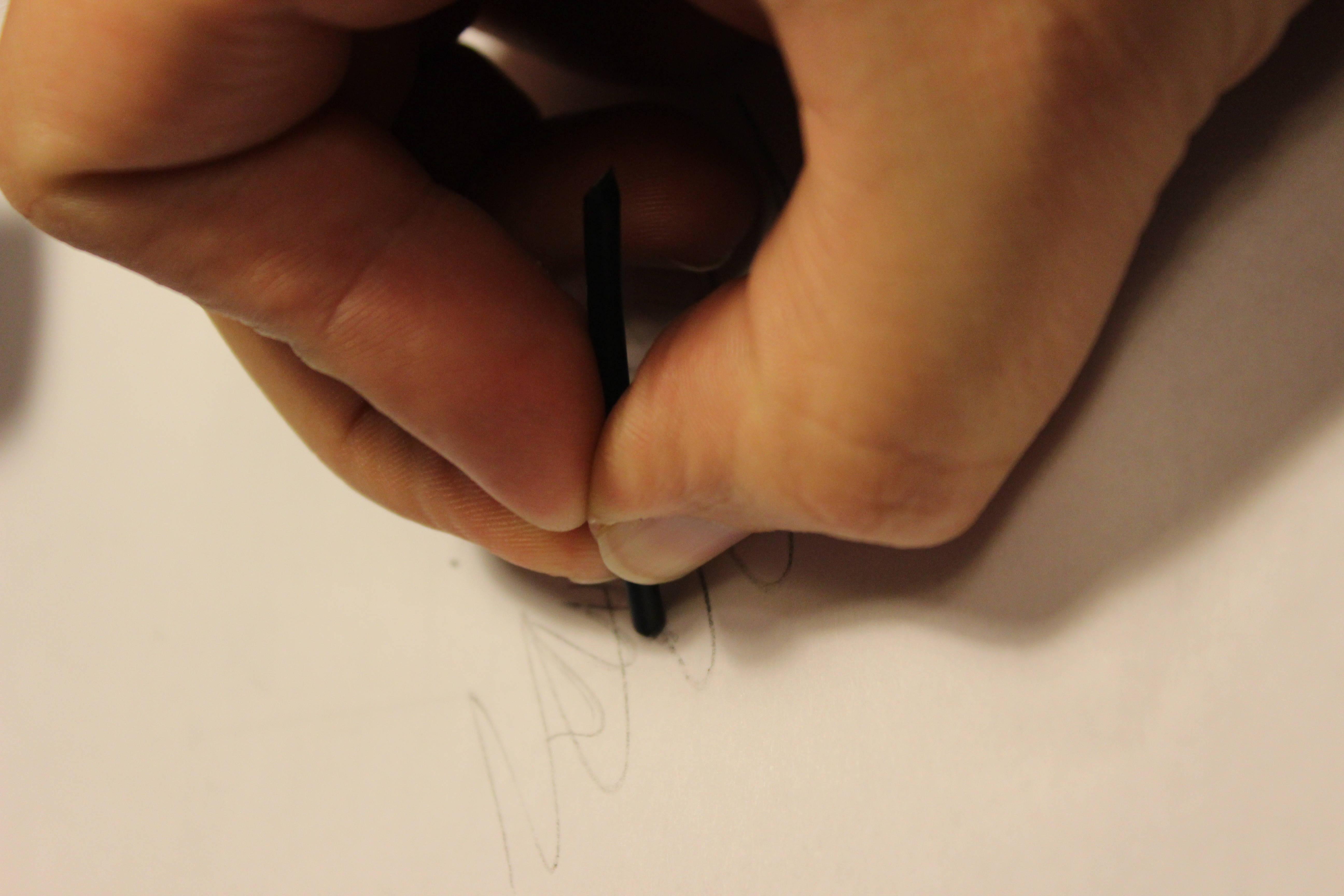 graphite PLA