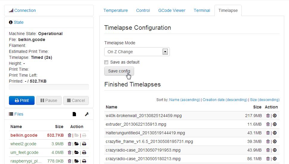 screenshot-timelapse