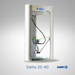 Delta 2040 - 3D printers