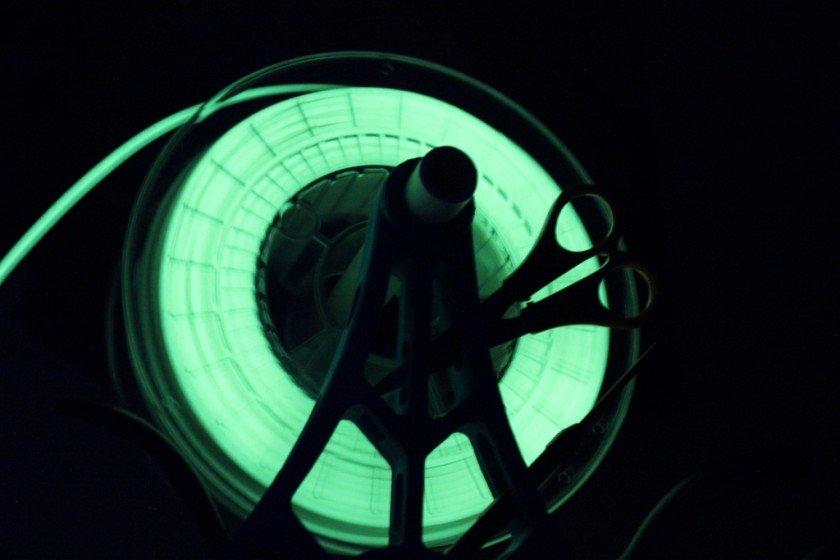Glow Filament