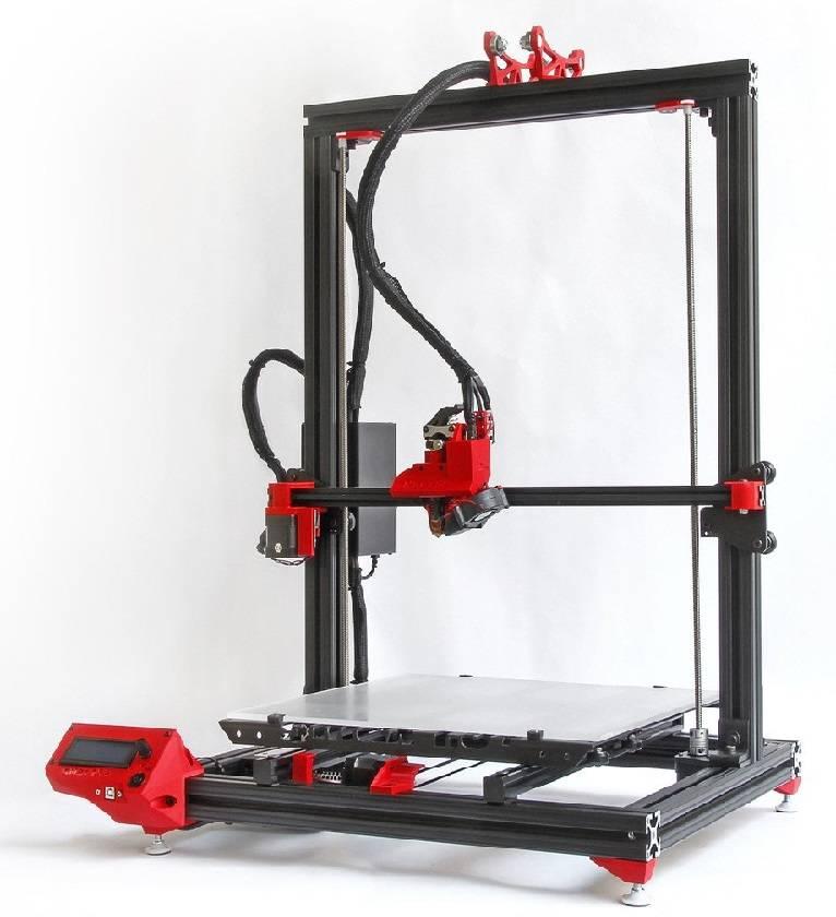 gMax-printer