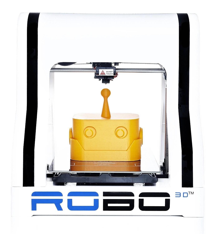 Robo 3D R1 Plus 3D Printer