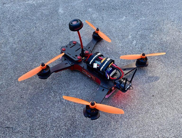 3D Printing a Quadcopter: Part 1