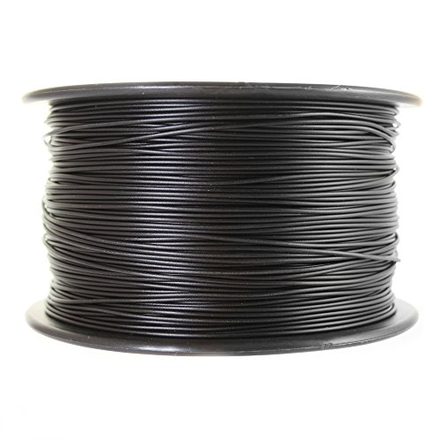Alchement-FlexibleTPU-Series-3D-Filament-175mm-1kg-Black-0