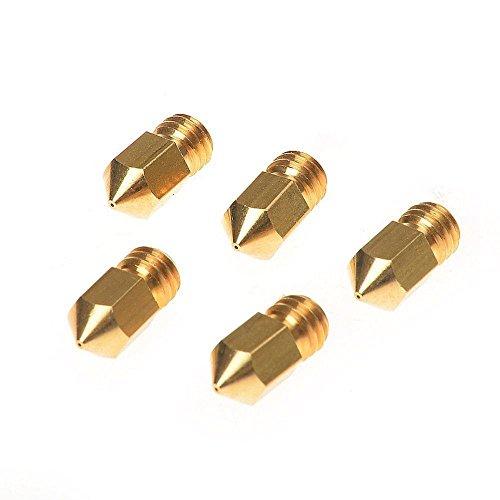 JOYSA-5PCS-3D-Printer-04mm-Extruder-Brass-Nozzle-Print-Head-for-MK8-Makerbot-RepRap-Prusa-175mm-ABS-PLA-Printer-0-0