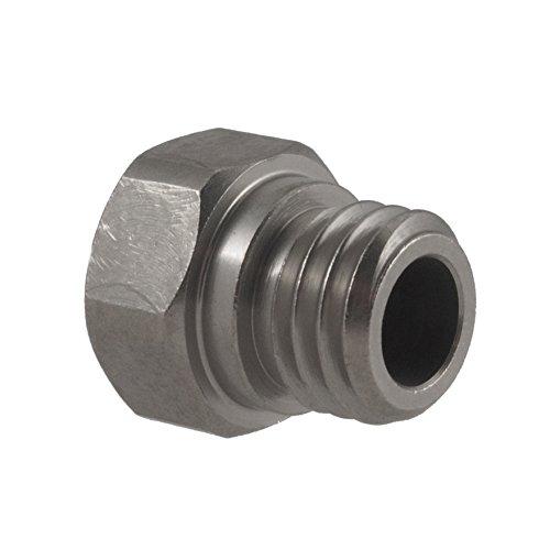 Micro-Swiss-HW-NOZ-MK10-04-Plated-Brass-Wear-Resistant-Nozzles-175-mm-MK10-Flash-ForgeDremelWanhao-04-mm-Bright-Nickel-0-0