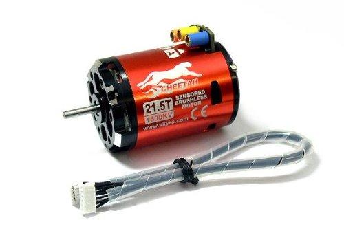 SKYRC-CHEETAH-1600KV-215T-Sensored-Brushless-Motor-CS60-60A-ESC-Combo-ME630-with-RCECHO-Full-Version-Apps-Edition-0-0