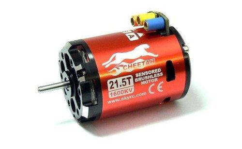 SKYRC-CHEETAH-1600KV-215T-Sensored-Brushless-Motor-CS60-60A-ESC-Combo-ME630-with-RCECHO-Full-Version-Apps-Edition-0-1