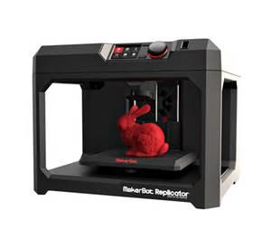 5th gen - 3D printing rating