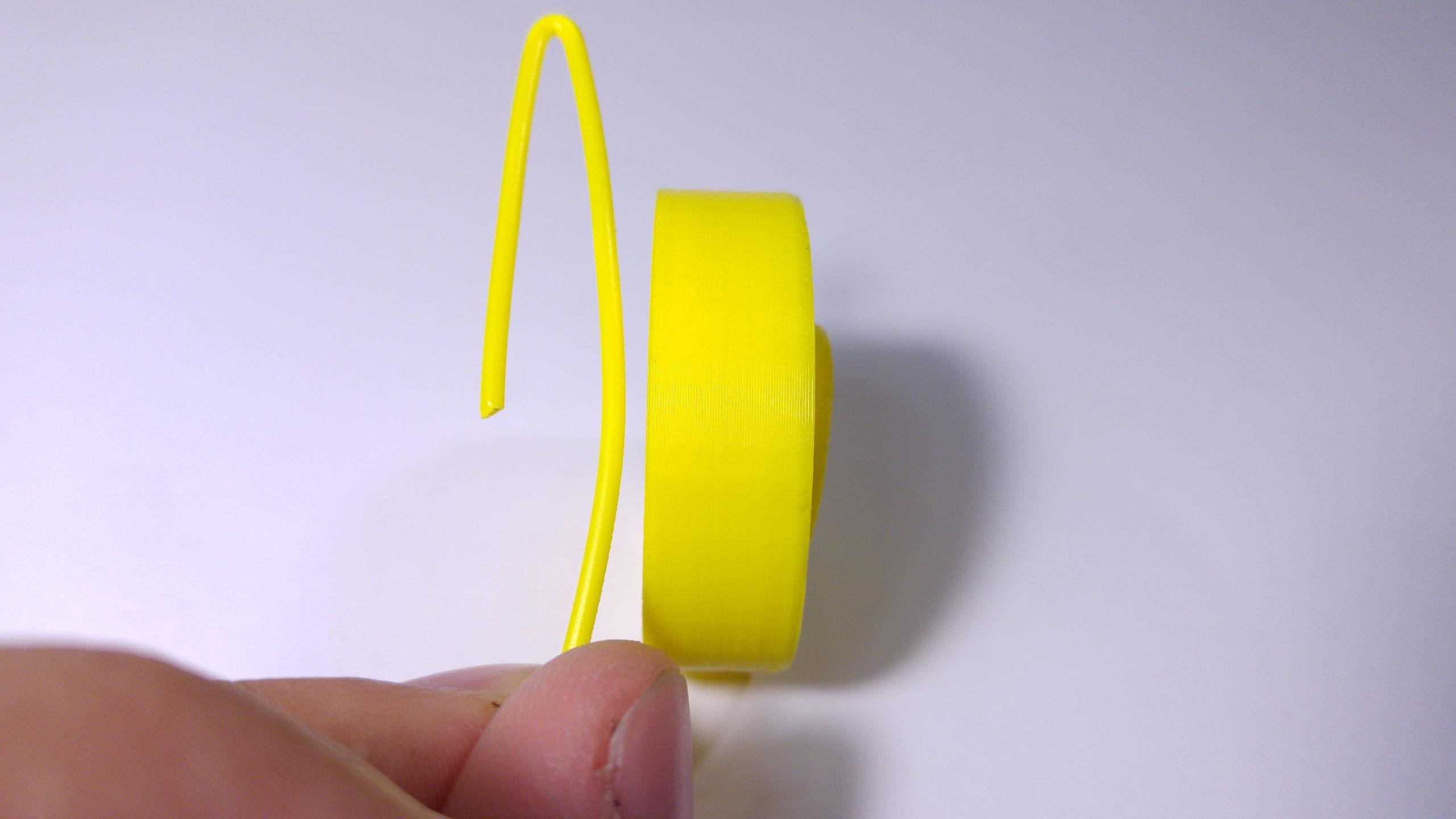 Filament color accuracy comparison