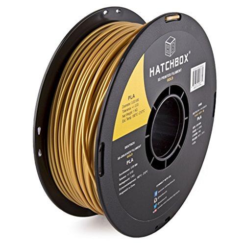 Hatchbox 3.00mm Filament