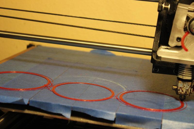 semiflex printed