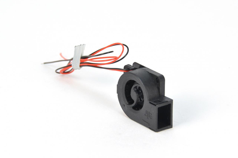 Micro blower
