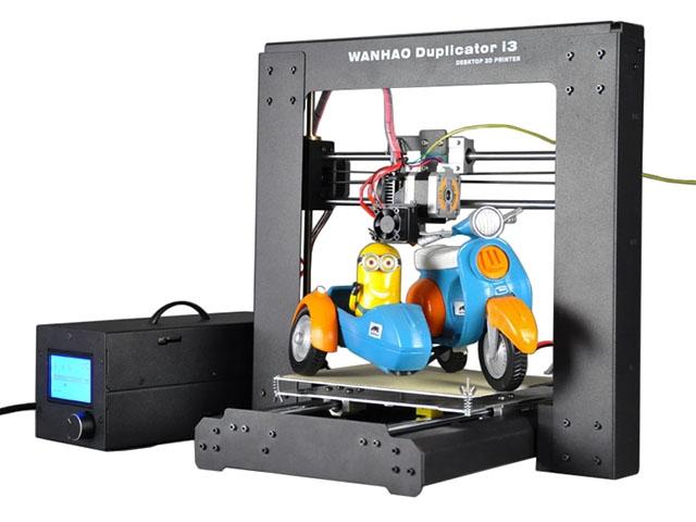 My printer - 3D printing
