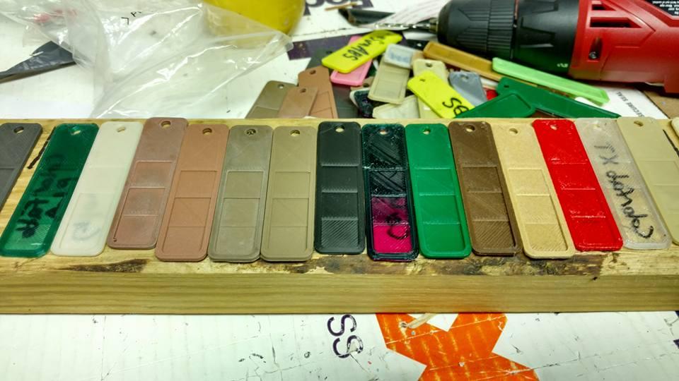 colorfabb-sample-board