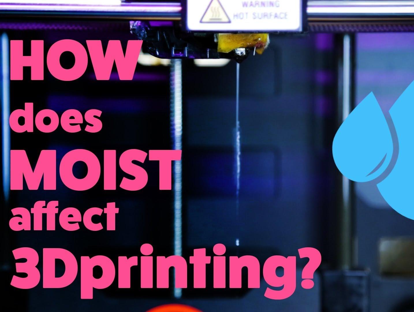 3dprinttechdesign moisture