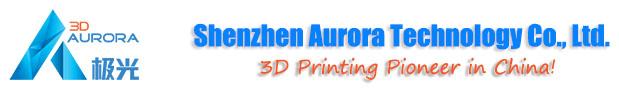 3D Aurora