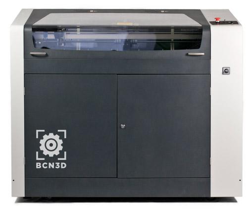 Bcn3D Ignis
