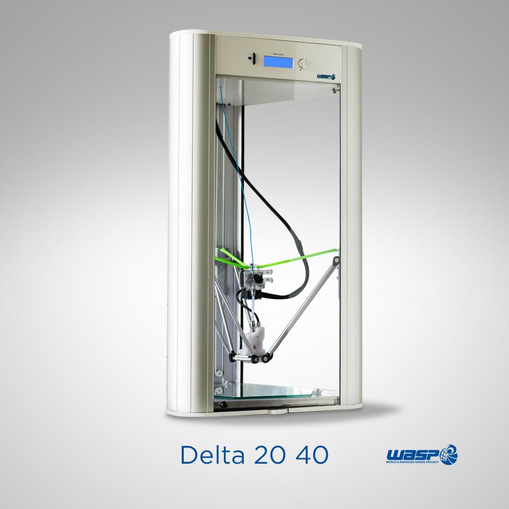 Delta 20 40