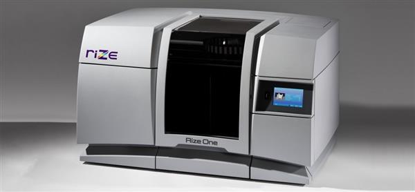 Rize One 3D printer