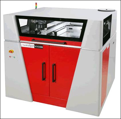 VX500