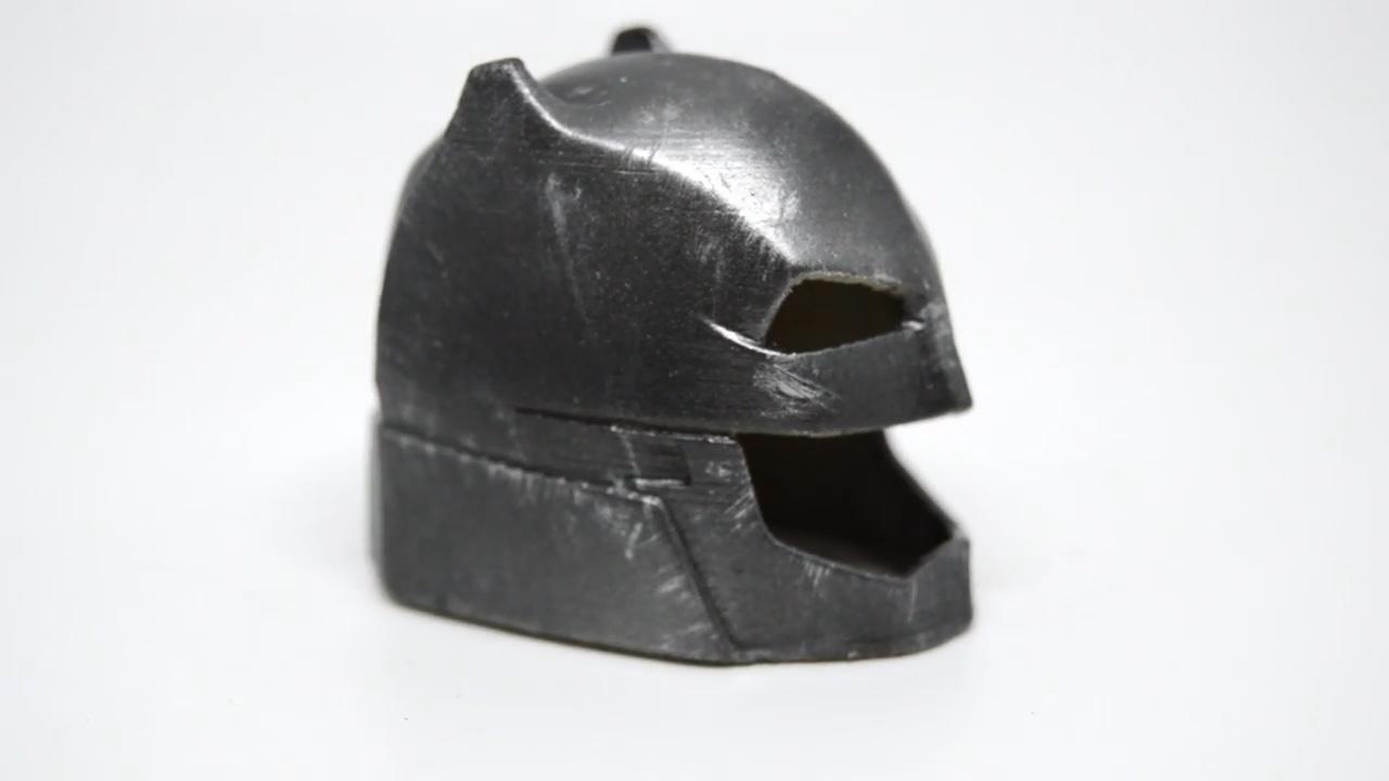 Spartan Helmet Free 3d Model : Ash Cycles