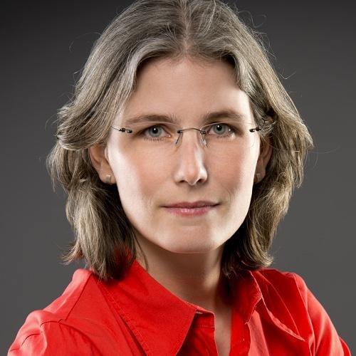 Gina Häußge1