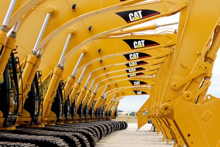 Caterpillar Inc. and FIT AG announce 3-year partnership to design and 3D print aluminium and titanium parts