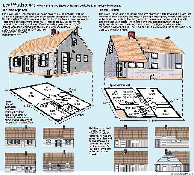 Levitt homes 2