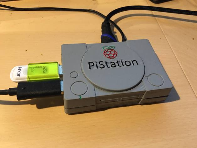 PiStation