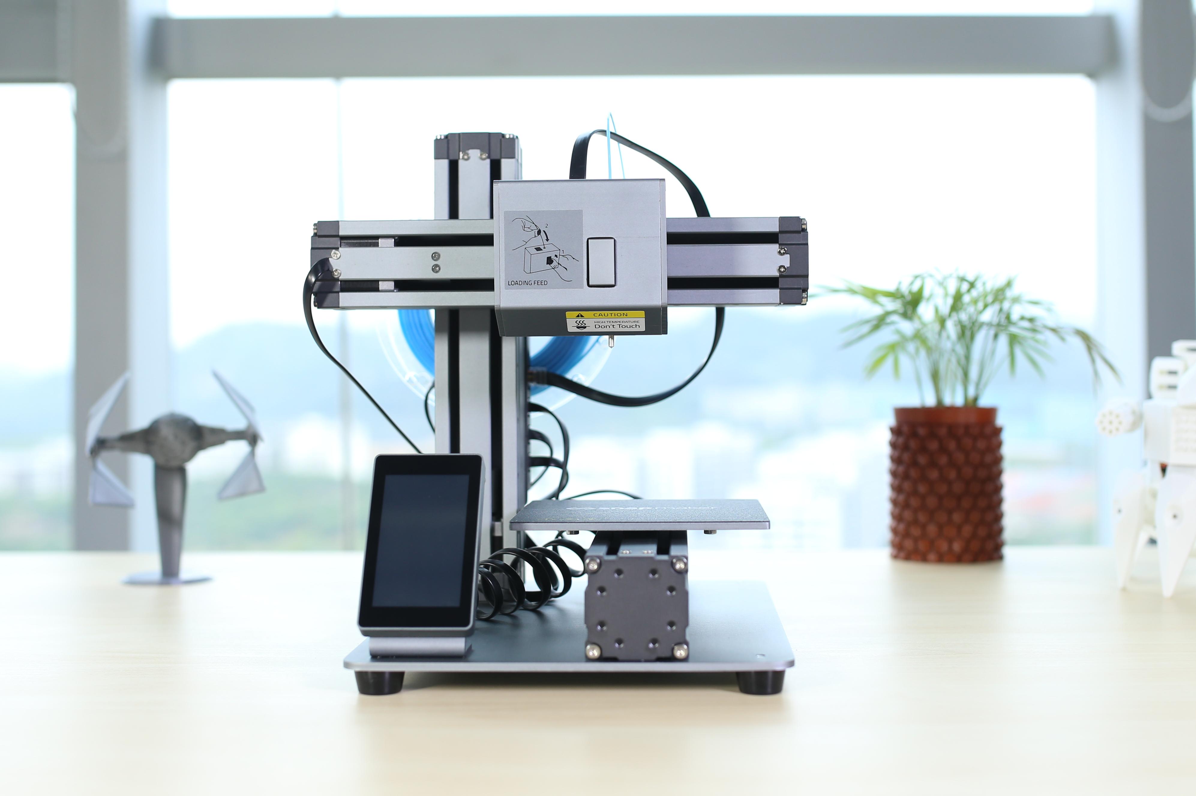 Snapmaker-3D printing-1