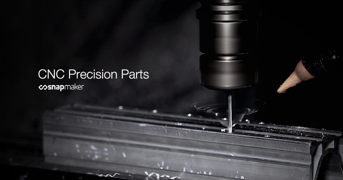Snapmaker_Precision Parts 1