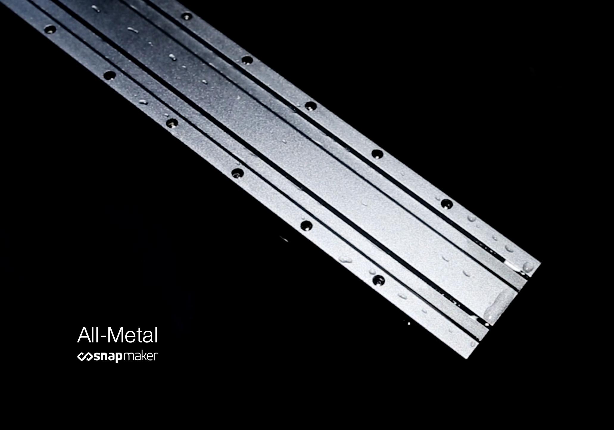 Snapmaker_aluminum alloys