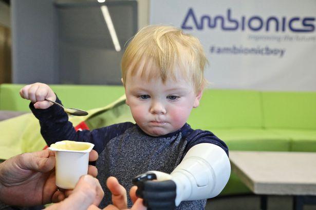 bionic 3D printing