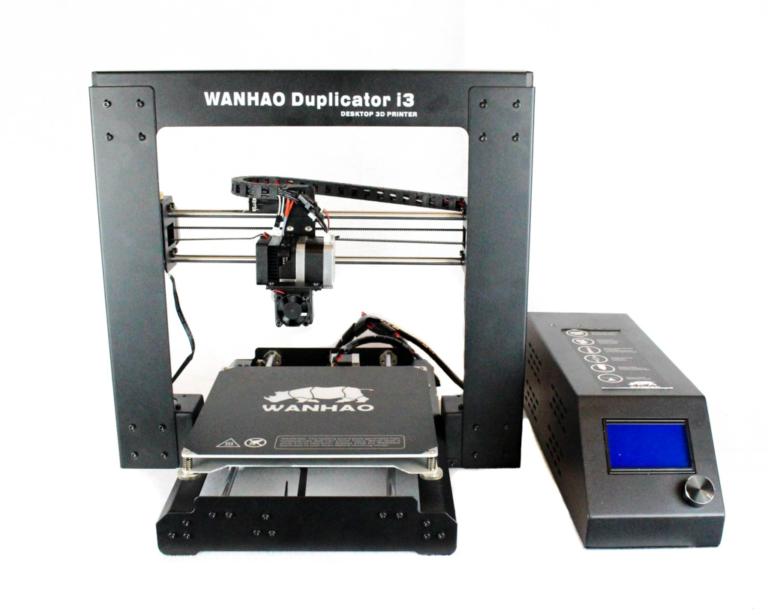 Wanhao Duplicator i3 Long Term Ownership Review