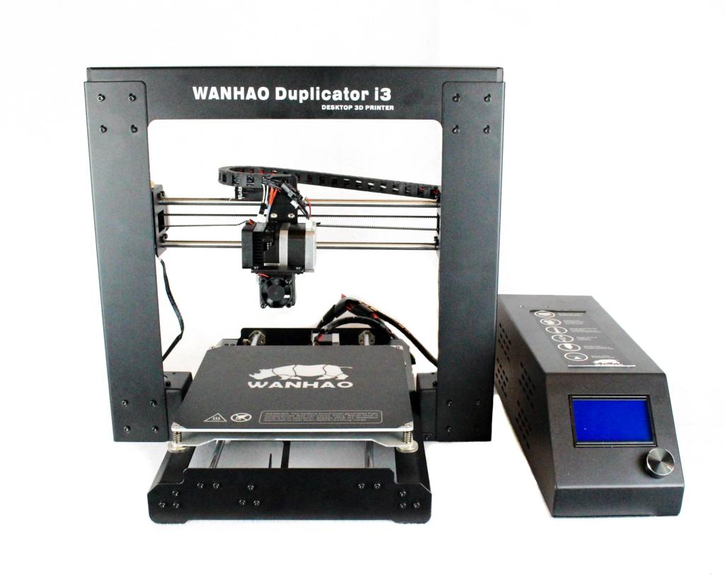 wanhao duplicator