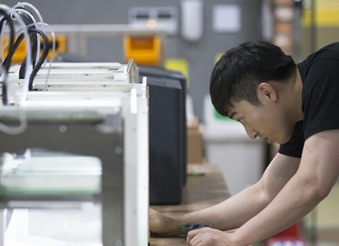3D-printing-South-Korea