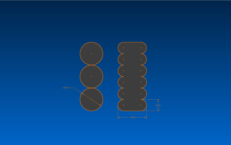 Layerheight 3D Printing Layer