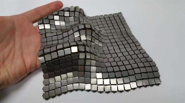 Nasa shields