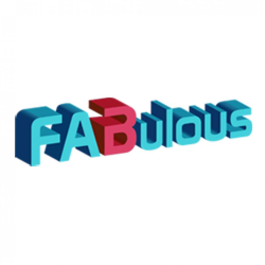 Fabulous 3d printing accelerator