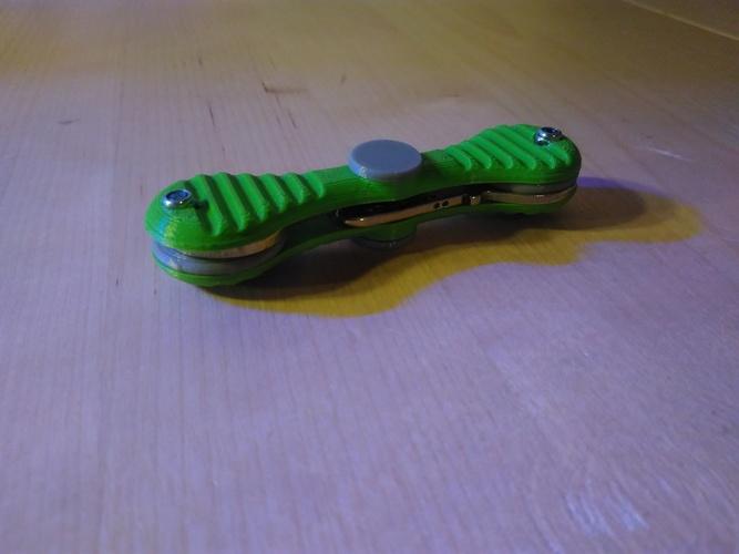 Spinner Keychain