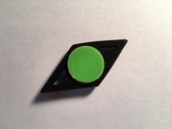 Micro Fidget Spinner