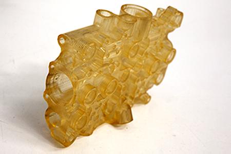 Formula 1 3D Printing