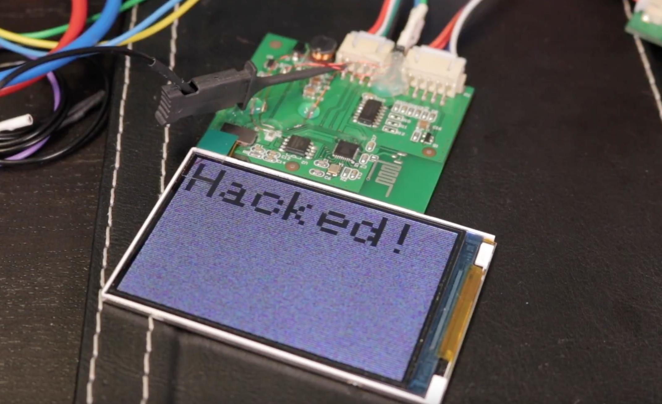 Mp Select Mini – Hacked