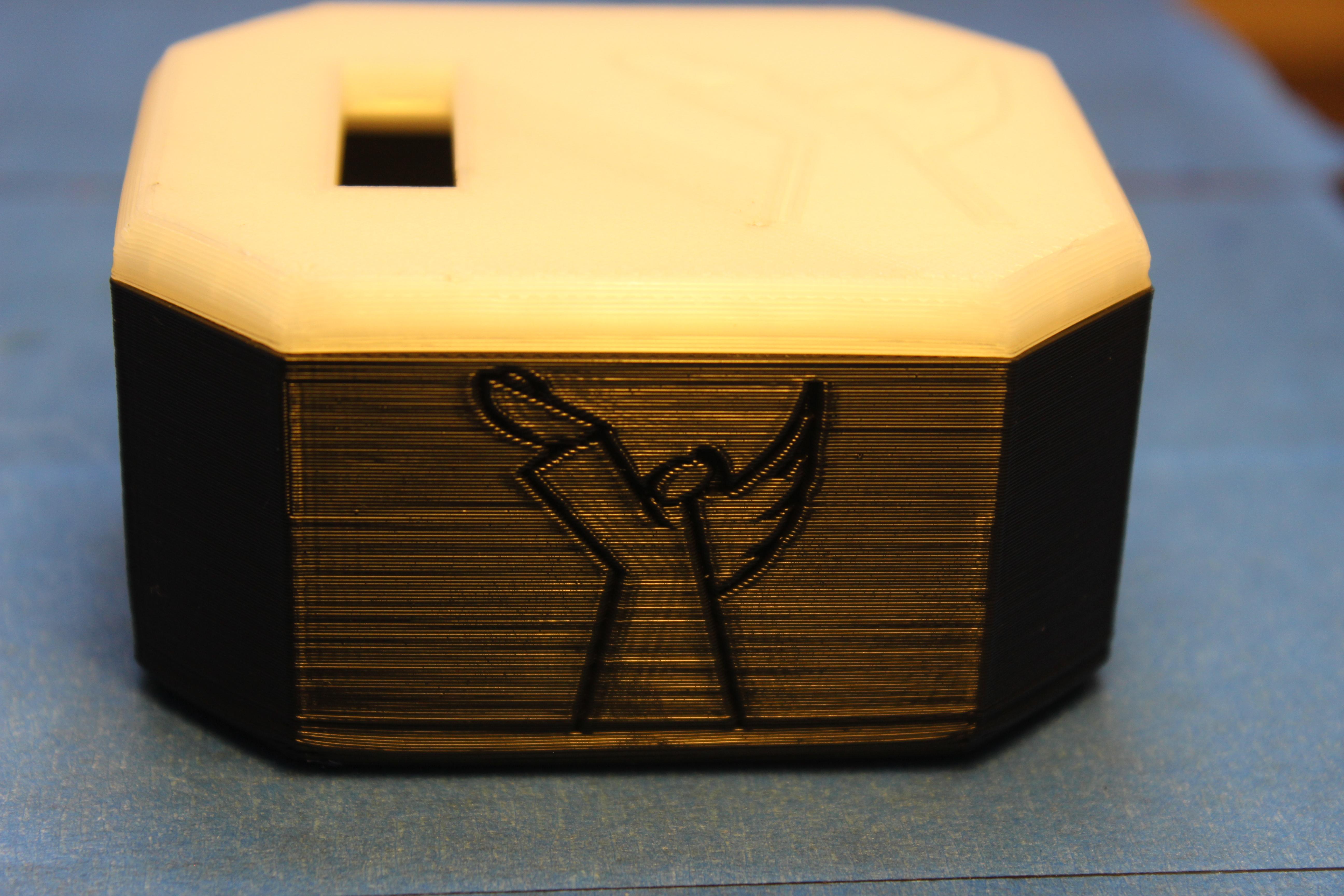 GOI urn