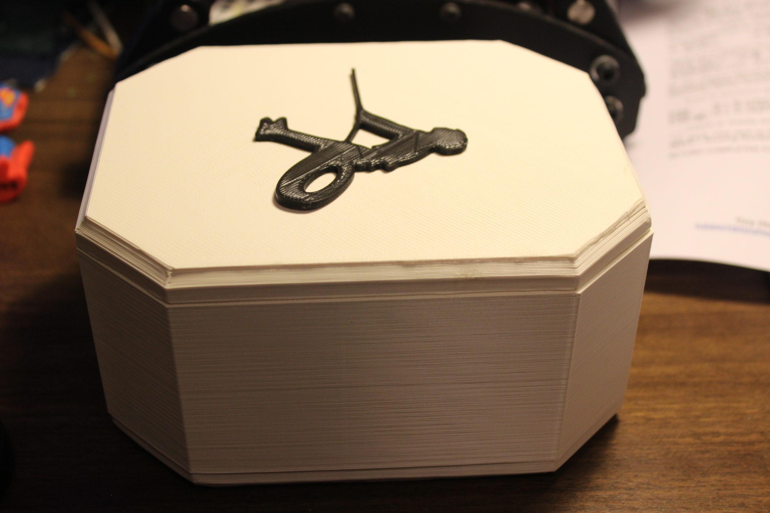 test urn
